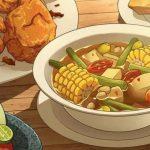 8 Tempat Wisata Kuliner Sekitar Serpong