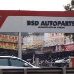 Sentra Otomotif BSD Autoparts & Sentra Onderdil BSD