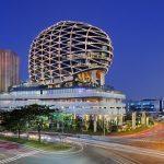 Daftar Hotel di Gading Serpong Tangerang Selatan
